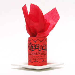 Global Soap - Fizz Bomb - Sizzling Seduction