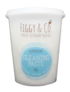 Figgy & Co - Cleaning Paste