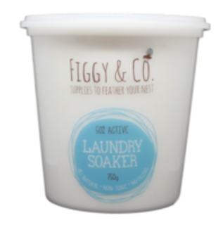 Figgy & Co - Laundry Soaker 750g