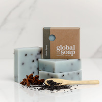 Global Soap - Natural Soap Bar - Aniseed