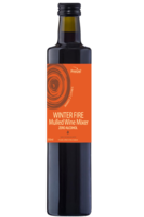 Prenzel - Winter Fire - Zero Alcohol Mulled Wine Mixer