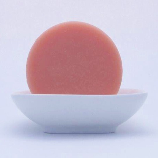 Global Soap - Natural Soap Bar - Rose Geranium