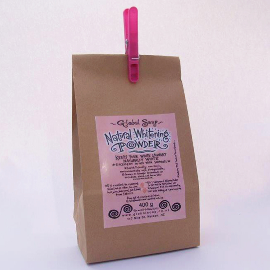 Global Soap Natural Whitening Powder This Little Kiwi