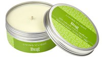 Living Light - Bug Repellent Travel Candle