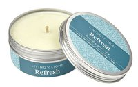 Living Light - Well-Being Soy Travel Tin