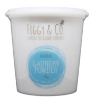 Figgy & Co - Laundry Powder 750g