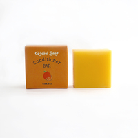 Global Soap - Conditioner Bar - Orange